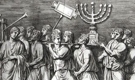 les chretiens dorigine juive dans lantiquite